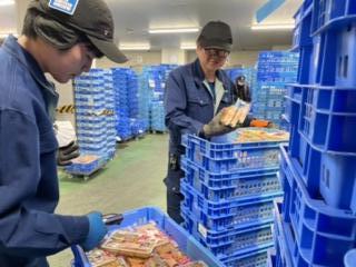 株式会社ムロオ 甲賀営業所の画像・写真